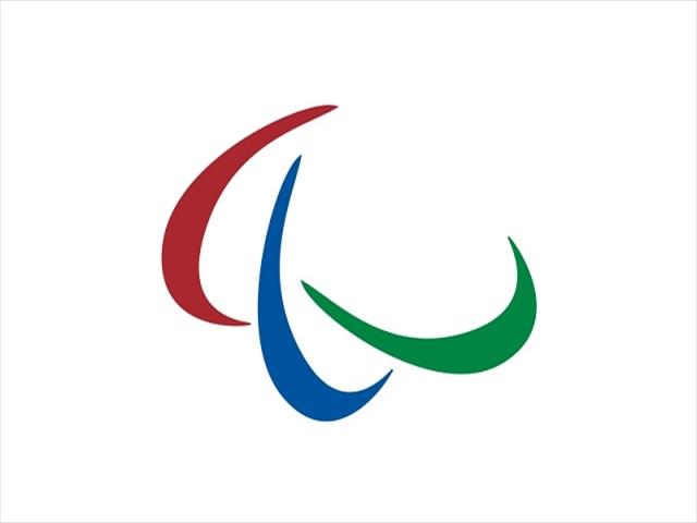 Paralympicsシンボルマーク