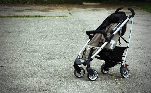 子供用車椅子
