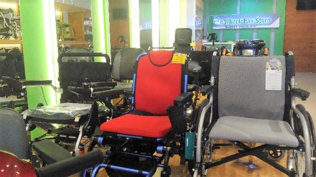 車椅子ショップ