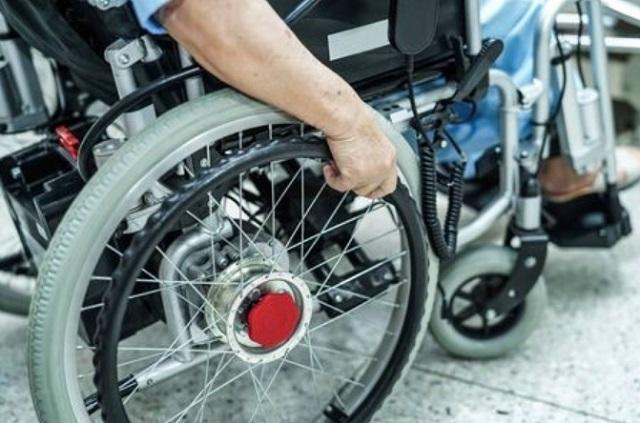 車椅子タイヤ
